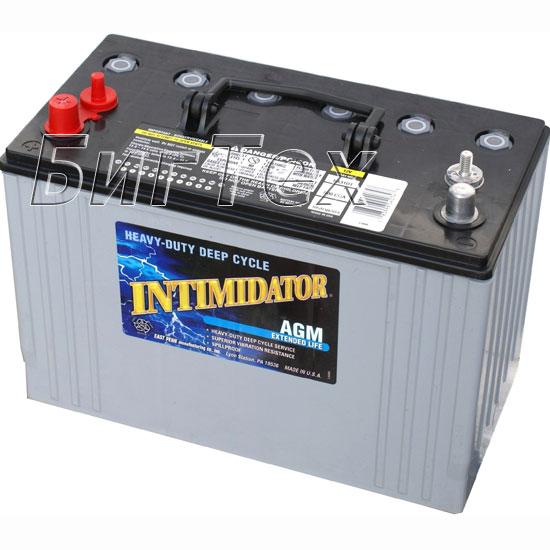 аккумулятор для электрического лодочного мотора цена