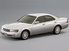 VIII (C35) 1997 – 2002