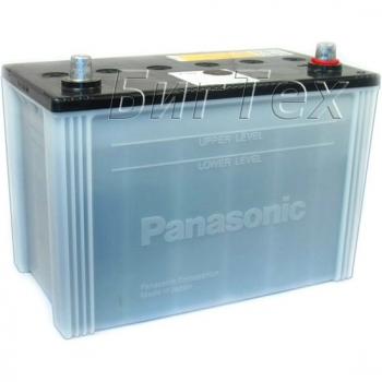 Аккумулятор Panasonic 75D23L