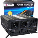 Инвертор AcmePower AP-DS4000, 24-220 В