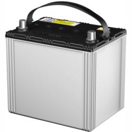 Аккумулятор автомобильный GS Yuasa GST-75D23R 65 А/ч (65ah)