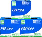аккумуляторы Furukawa Battery FB7000